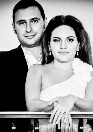 John & Mada Wedding_Julian Starks Photog