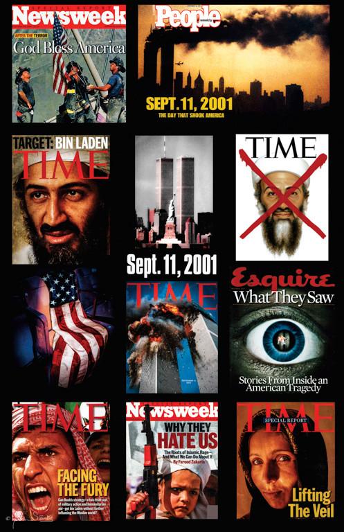 911 Terror Attack_911_Julian Starks Phot