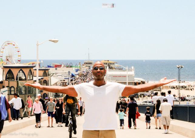 Julian at Huntington Beach, CA_Julian St