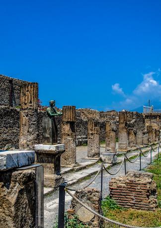 Pompeii, Italy_Julian Starks Photography