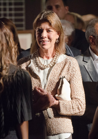 Princess Caroline of Monaco at ArterNati