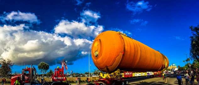 5272_Space Shuttle Tank_Julian Starks Ph