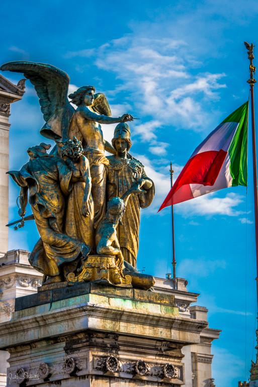 Rome, Italy_Julian Starks Photography_02