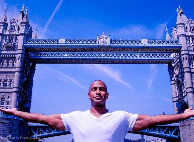 Tower Bridge_London, England_Julian Star