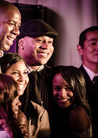Magic Johnson & LL Cool J_Fashion's Nigh