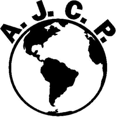 A.J.C.P. World Decal