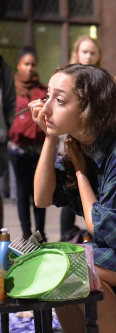 Amalya Megerman