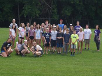 Summer Stretch Flex 2 - Auburn Home