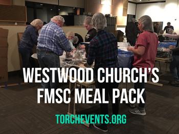 FMSC Westwood Meal Pack