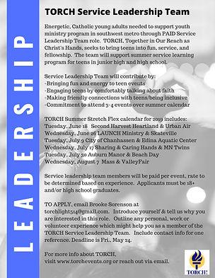 TORCH Leadership Team 2019.jpg