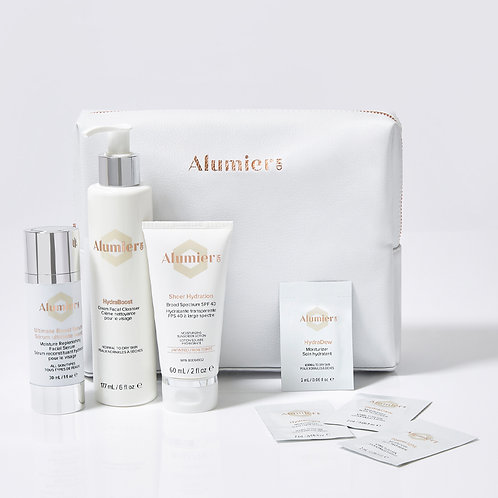 Essentials Kit for Normal/Dry Skin