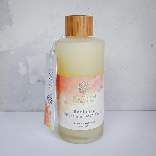 Radiance Blisstime Bath Foam