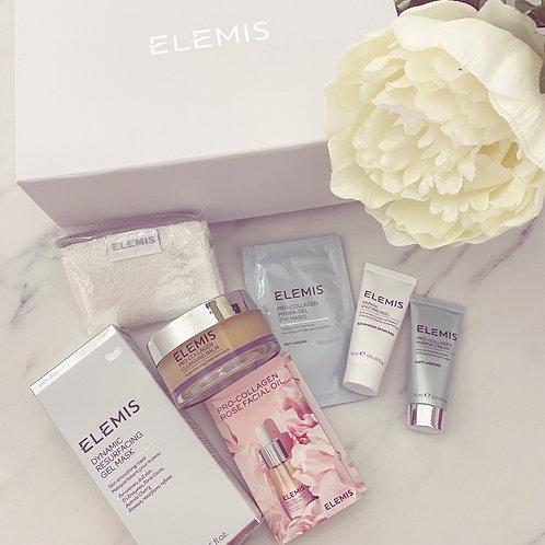 Ultimate Elemis @ Home Facial Kit