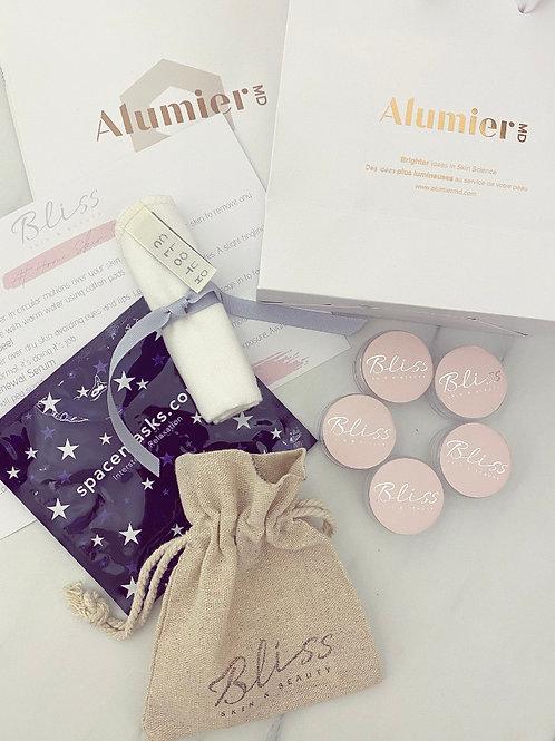 Alumier at Home Facial
