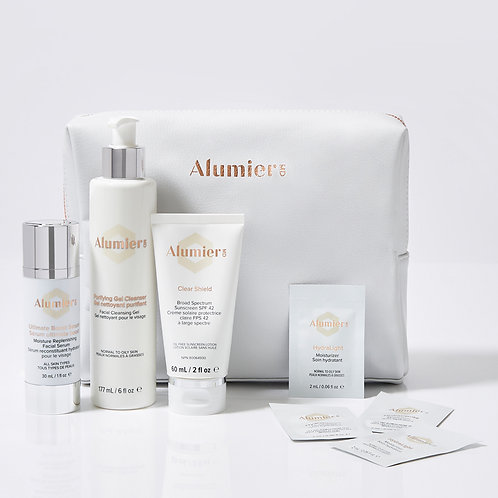 Essentials Kit for Normal/Oily Skin