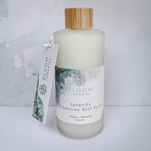 Serenity Dreamtime  Bath Foam