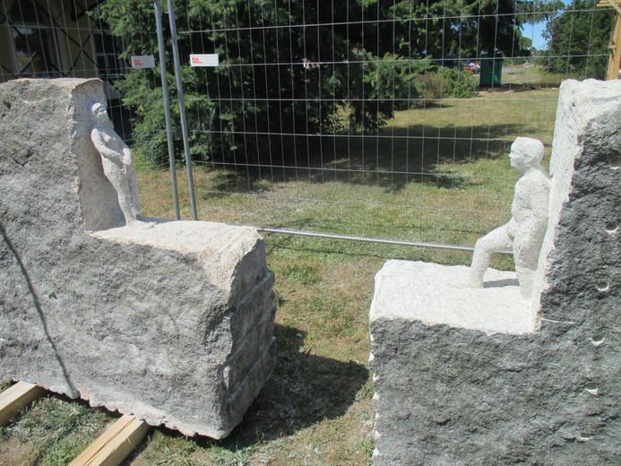 Künstlersymposium Nordgautag 2018, Tilo Ettl