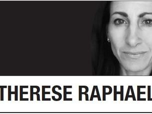 [Тереза Рафаэль] Что означает падение Афганистана для Великобритании и Европы
