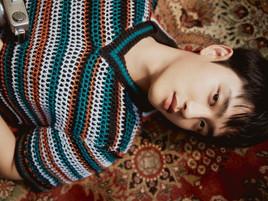 EXO Дио представил свой первый сольный альбом