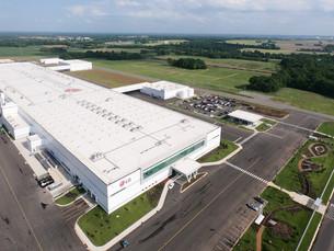 LG запускает производство стиральных машин на заводе в Теннесси, чтобы минимизировать влияние тарифо
