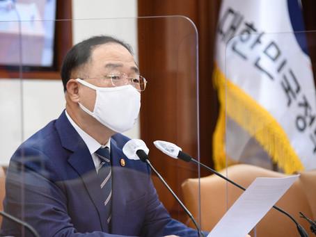 Сеул стремится к торговому соглашению с Узбекистаном, пытаясь диверсифицировать каналы экспорта