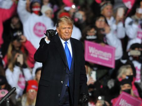 [Выборы в США и Корея] Что будет означать второй срок Трампа для Кореи?