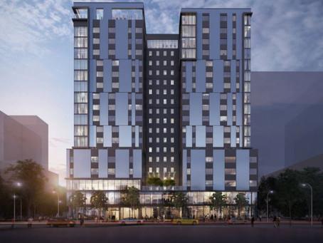 Южнокорейские инвесторы приближаются к приобретению студенческого жилья в США