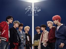 STRAY KIDS выпустят новый японский альбом в октябре этого года
