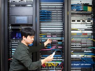 LS Cable & System выпускает серию новых умных кабелей