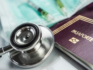 Гиганты в области здравоохранения и технологий встречаются для создания «паспорта вакцинации»