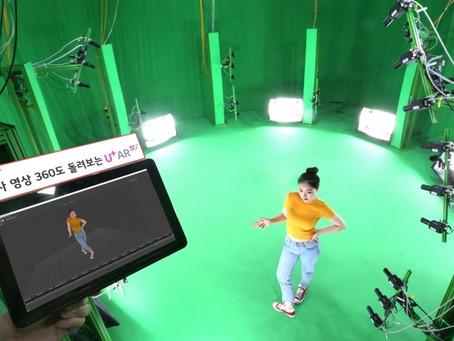 Южная Корея инвестирует более 181,8 миллиона долларов в индустрию виртуальной реальности в этом году
