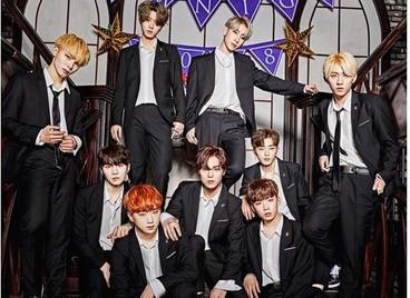 Группа NOIR из 9 мемберов дебютирует 9 апреля с первым мини-альбомом Twenty's Noir