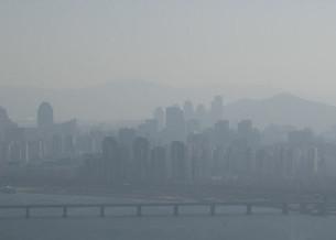 В школьных классах Южной Кореи установят больше очистителей воздуха