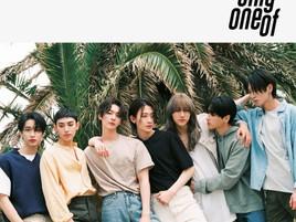 OnlyOneOf представил сегодня (15 июля) спецальбом