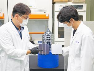 В Южной Корее разрабатывают технологию экономичной переработки отработанных солнечных панелей