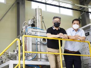 Южнокорейские ученые смогли локализовать технологию рафинирования молибдена до сверхвысокой чистоты