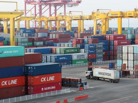 Южная Корея столкнулась с рекордным количеством импортных ограничений в 2020 году