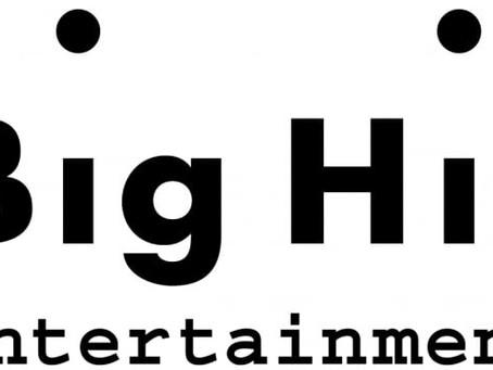 BIG HIT выпустил предварительный финансовый результат за 3-ий квартал 2020 г.