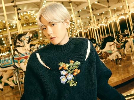 21 декабря EXO Бэкхён выпустит новый сингл