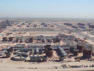 Hyundai E & C построит станцию опреснения морской воды в Ираке за 2,45 млрд. долл. США