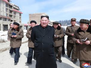 Ким предостерег своих военных от незапланированных действий перед саммитом с Трампом: доклад
