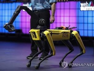 Hyundai Motor покупает американскую Boston Dynamics у Softbank за 880 млн. долларов США