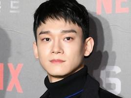 Сегодня (26 октября) EXO Чен уйдет в армию
