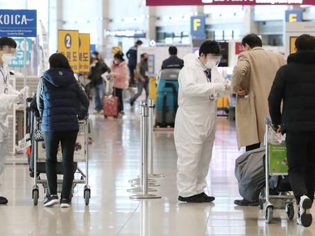 Могут ли новые мутаций омрачить надежду Южной Кореи на достижение коллективного иммунитета к осени?