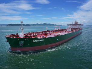 Samsung Heavy получила одобрение на базовый проект аммиачных судов от DNV