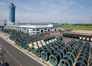 Южнокорейская инвесткомпания IMM PE планирует продать производителя кабелей Taihan Electric Wire