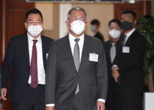 Первая остановка нового руководителя Hyundai - водородная экономика