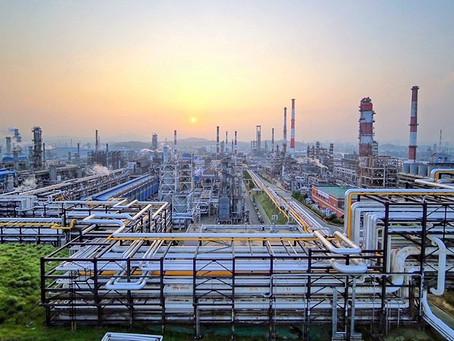SK Innovation собирается продать 49% акций SK Global Chemical для «зеленого перехода»
