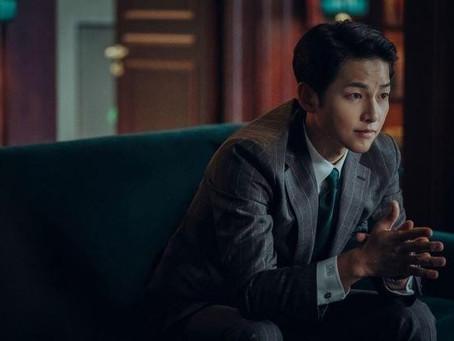 Южнокорейский сериал 'Vincenzo' уберет спорную рекламную сцену из зарубежных стриминговых сервисов