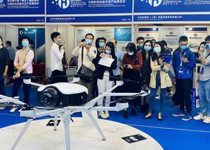 Doosan Mobility Innovation собирается выйти на зарубежный рынок дронов